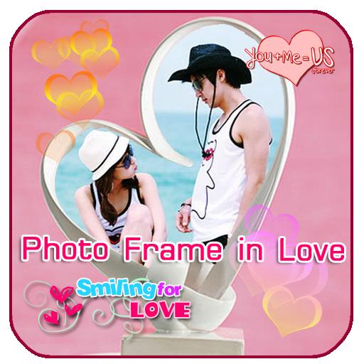 相框在愛 攝影 App LOGO-APP試玩