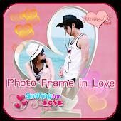 Photo Frames In Love