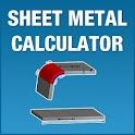 Sheet Metal Calculator icon