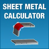 Sheet Metal Calculator