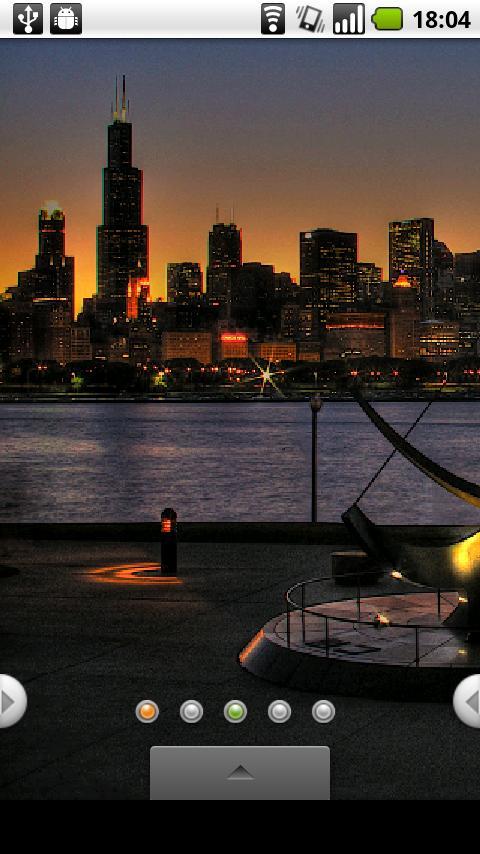 Project Skyline 3D: Chicago- screenshot