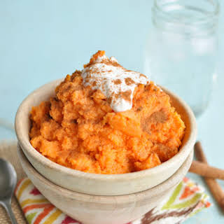 Canned Mashed Sweet Potatoes Recipes.