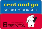 Noleggio del Brenta Ski Planet