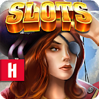 Slots - Journey of Magic HD+