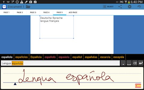 WritePad v4.0.512