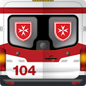 Ambulance / Mentő icon