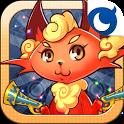 幻想精靈 (口袋萌寵怪獸遊戲) icon