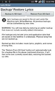 玩免費音樂APP|下載Lyric Writer app不用錢|硬是要APP