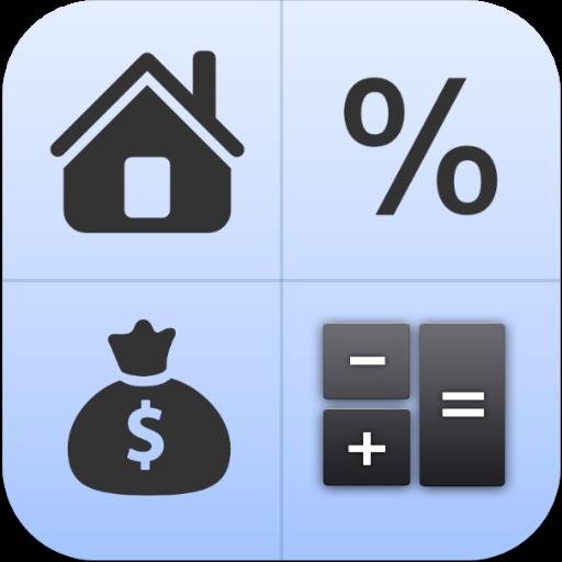 Mortgage & Loan EMI Calculator LOGO-APP點子