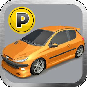 三維城市停車場 模擬 App LOGO-硬是要APP
