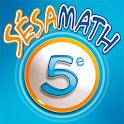 Manuel Sésamath 5e icon