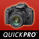 Guide to Canon Rebel T2i icon