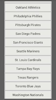 MLB TEAMS WALLPAPERS HDのおすすめ画像2