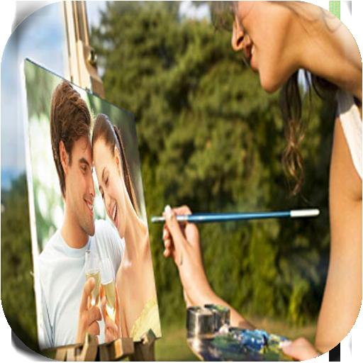 Hording Frame LOGO-APP點子
