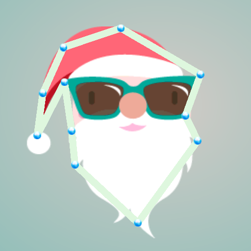 Connect the Dots (Christmas) LOGO-APP點子