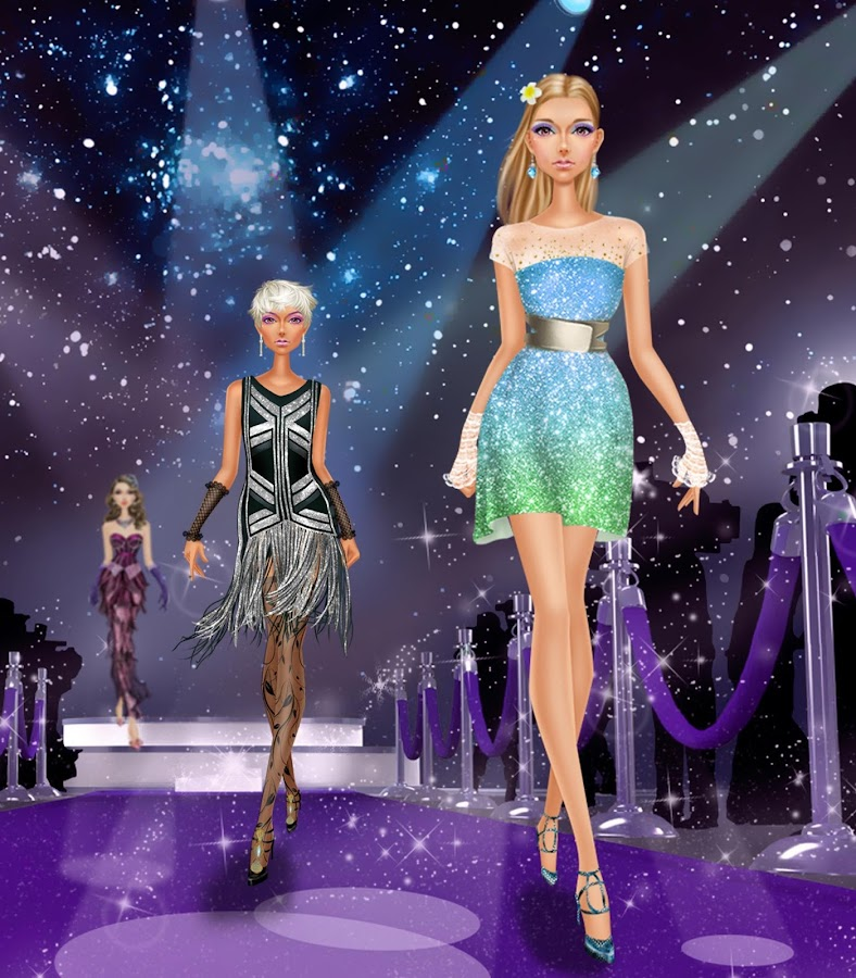 Fashion Show Model Makeover Android Apps On Google Play