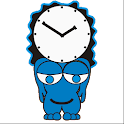 FaceClock (No Adds) logo