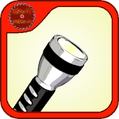 Linterna BeLight - Flashlight