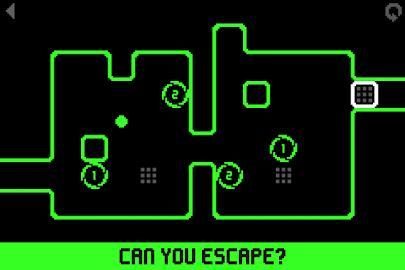 Squarescape Screenshot 1