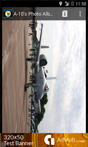 A-10's Photo Album Lite