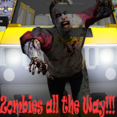 Zombies all the Way