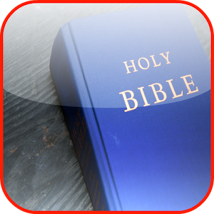 Holy Bible NIV 書籍 LOGO-玩APPs