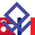 Nepali French Dictionary icon