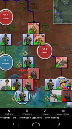 INVASION OF POLAND 1939
