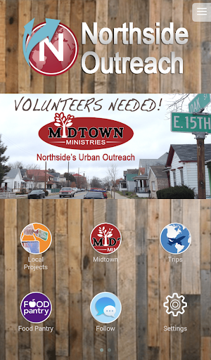 Northside Outreach