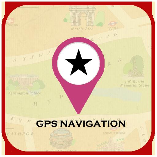導航系統衛星 工具 App LOGO-APP試玩