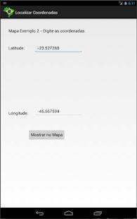 Ver Mapa v.1.0 - screenshot thumbnail