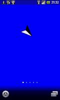 Screenshot of ライブ壁紙コンパス