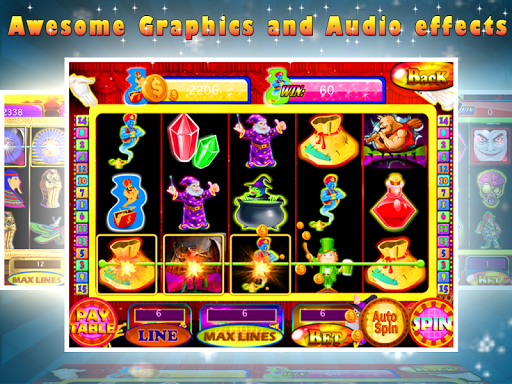 Gambling Casino Slot 7