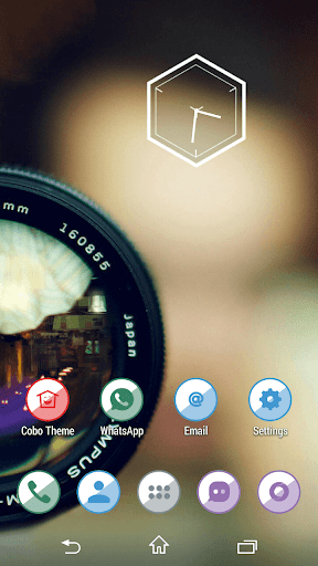 Gorgeous Badges Icon Pack