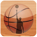 Basketball Photo Quiz icon