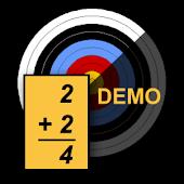 Archery Score Demo
