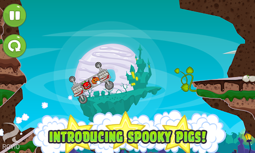 Bad Piggies Screenshot 24