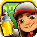 Subway Surfer Unlimited Coins icon