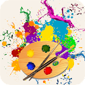 Kids Paint - Coloring Pages icon