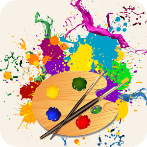 cover art - Painting Images For Kids