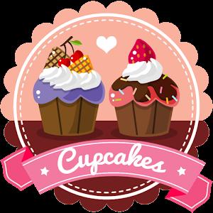 Cupcakes - GO Launcher Theme
