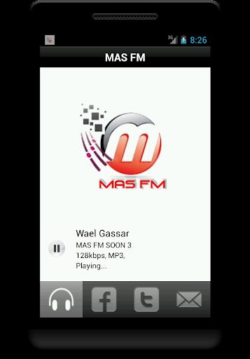 MAS FM Radio