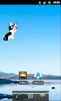 Screenshot of Virtual Pet