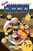Screenshot of MORE!PIYOMORI