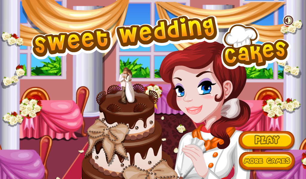 wedding cake game play sweet wedding cake bake android apps on play 22763