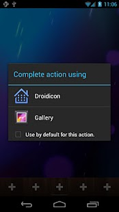 Droidicon - Icon Pack - screenshot thumbnail