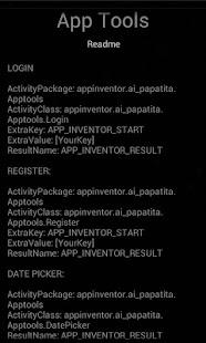 玩免費生產應用APP|下載App Inventor Tools app不用錢|硬是要APP