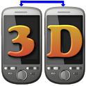 Hyper3DPhone icon