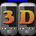 Hyper3DPhone icon