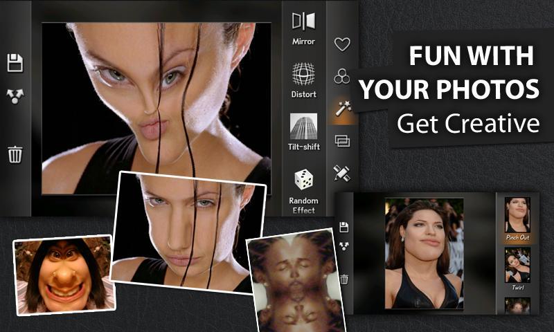 Camera ZOOM FX Bubblegum Skins screenshot #5
